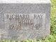Richard Ray White