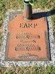 Profile photo:  Barbara Jeanette <I>Brown</I> Earp