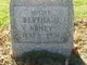Profile photo:  Bertha Jane <I>Crumby</I> Abney