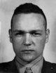 Profile photo: Corp Alfred Gene Robinson