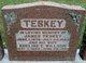 Profile photo:  Adeline E. <I>Willson</I> Teskey