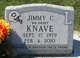 Profile photo:  Jimmy C. Knave