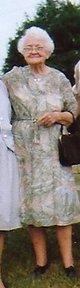 Maude Jane <I>Gray</I> Broyles