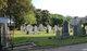 John Knox Churchyard