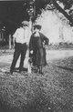 Edna Mae <I>Cotral</I> Lahmann