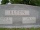 Profile photo:  Ada A. Elton