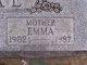 Anna Emma <I>Wyss</I> Asal