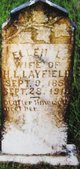 Profile photo:  Ellen L. <I>Stockman</I> Layfield