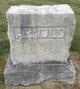 Profile photo:  Sarah Jane <I>Cartmel</I> Arnold