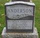 Profile photo:  Mary Ethel <I>MacDonald</I> Anderson