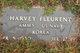 Profile photo:  Harvey Fleurent