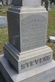Profile photo:  Abbie E <I>Davis</I> Stevens