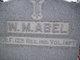 Corp Walter Marion Abel