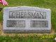 Charlotte B <I>Beisel</I> Cheesman