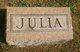 Julia <I>Ballard</I> Ransom