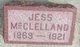 Jess Edmund McClelland