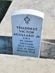 Thaddeus Victor Agullard, Jr