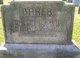 """Mary S. """"Lutie"""" <I>Lay</I> Baker"""