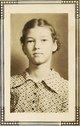 Profile photo:  Peggy Jean <I>Davis</I> Boswell