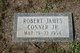 Profile photo:  Robert James Conner, Jr