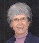 Profile photo:  Mildred Omega <I>Kelly</I> Garey