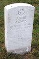 Profile photo:  Abbie Agnes Baxter