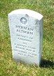 Herman Altman