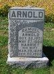 Harriet <I>Erb</I> Arnold