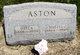 Profile photo:  Charles Gibson Aston