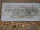 William Walter Marshall