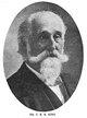 Dr Claudius Edward Richard King