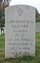 Lawerence Leslie Glover