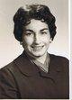"Profile photo:  Catherine Eileen ""Kay"" <I>Schechinger</I> Rosenthal"