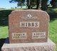 Emma M. <I>Farnsworth</I> Hibbs
