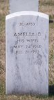 Amelia B Avery
