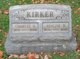 Profile photo:  Adaline W. <I>Wallace</I> Kirker