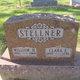 Clara E <I>Hoover</I> Stellner