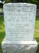 Profile photo:  Elizabeth Jane <I>Longdo</I> Brimble