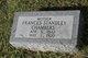 Profile photo:  Frances <I>Standley</I> Chambers