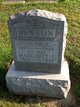 Profile photo:  Oscar E. Benson