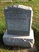 Profile photo:  Margaret C. <I>Kates</I> Benson