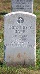 "Profile photo:   Charles Ellington "" "" <I> </I> Harp,"