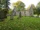 Auchindoir Old Kirkyard