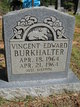 Vincent Edward Burkhalter