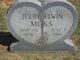 Jerry E. Moss