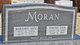 "Profile photo:  Vincent Martin ""Vick"" Moran"