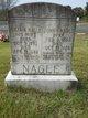 Julia A. <I>Gibson</I> Nagle
