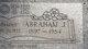 Profile photo:  Abraham Joseph Voth