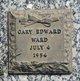 Gary Edward Ward