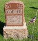 Profile photo:  Addie M Copper